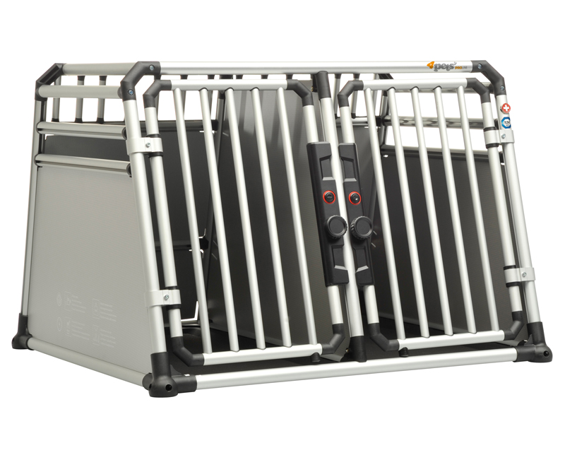 to be fair the price of these crashtested crates starts in the 500s for the smaller models and tops out at for the large 2dog cerberus pictured