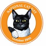 Narl Cat Day logo 2014