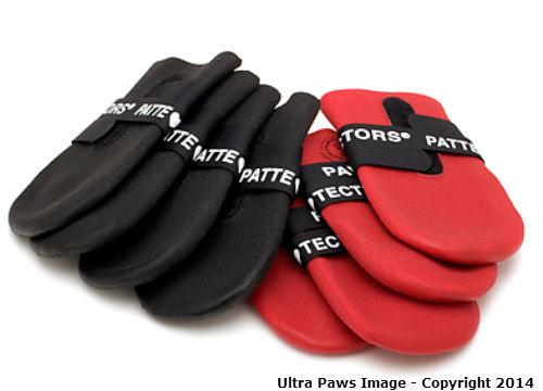 ultra paws pawtectors 1