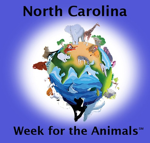 NC animal week