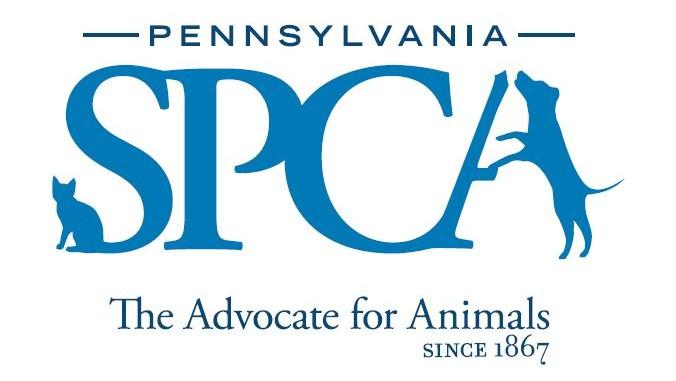 P SPCA logo