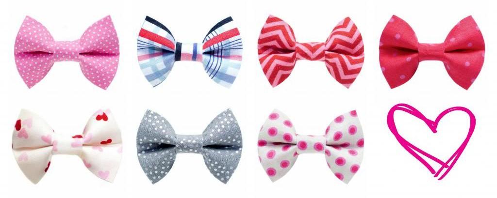 cat bow ties