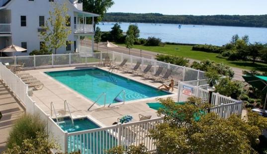 Edgewater Resort 3