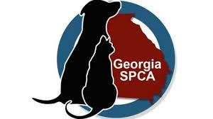 GA SPCA logo