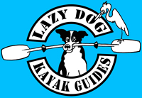 Lazy Dog logo 2