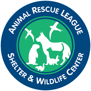 Animal Rescue League logo PA