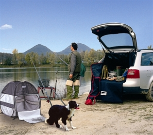 Portable Dog Tent | The latest news from PetravelR com