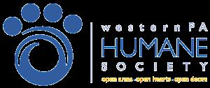 Western PA Humane logo