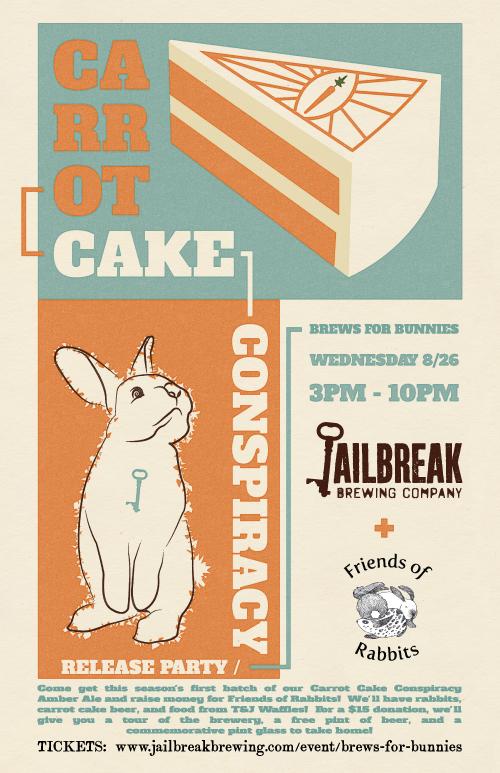 Carrot-Cake-Conspiracy