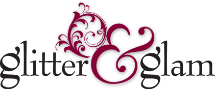 Glitter&Glam logo