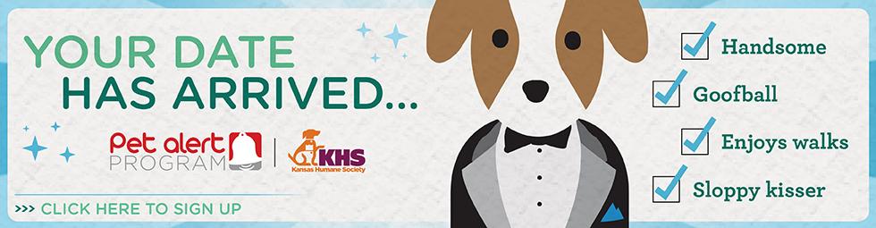 KHS pet alert