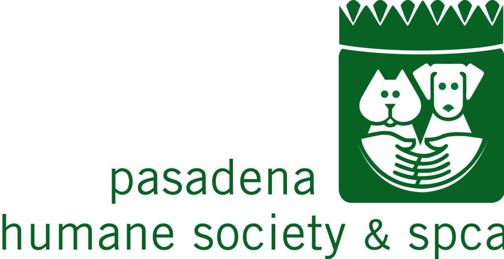 Pasadena humane logo