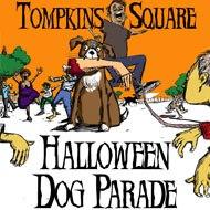 Tompkins Sq Halloween