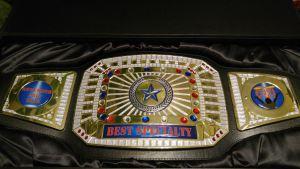 real-belt