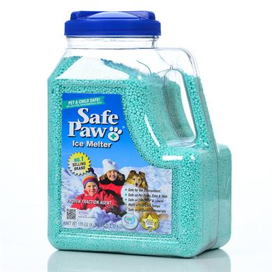 Safe Paw Ice Melter 1