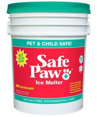 Safe Paw Ice Melter 2